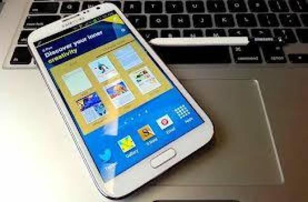 Samsung'dan yılın ilk bombası:Galaxy Note 8.0 geliyor - Page 2