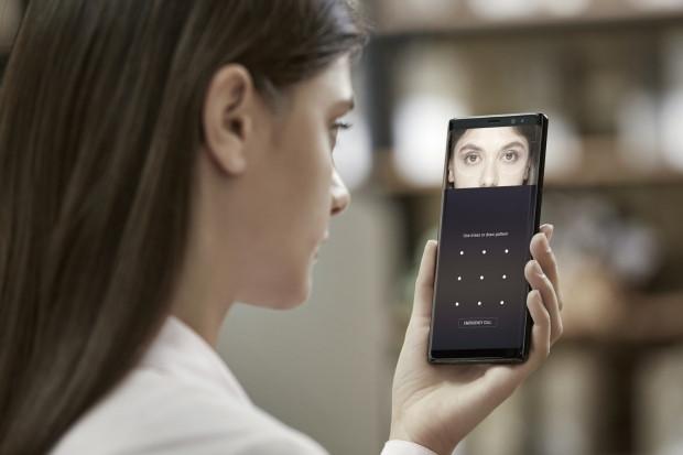 Galaxy Note 8'e yakından bakın! - Page 1