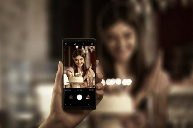 Galaxy Note 8'e yakından bakın! - Page 2