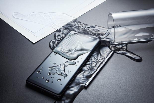 Galaxy Note 8'e yakından bakın! - Page 3