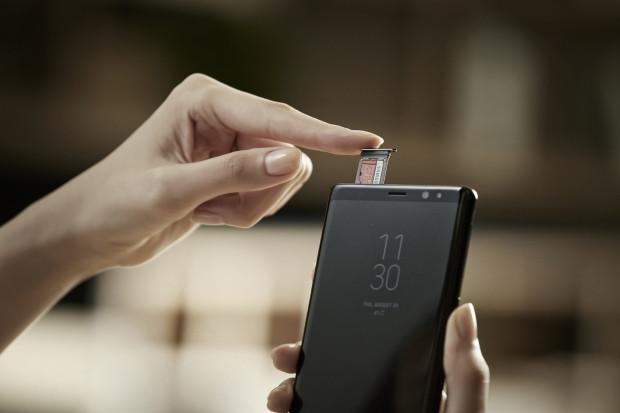 Galaxy Note 8'e yakından bakın! - Page 4