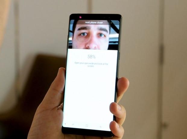 Galaxy Note 8'in yaptığı iPhone'un yapamadığı 9 şey - Page 3