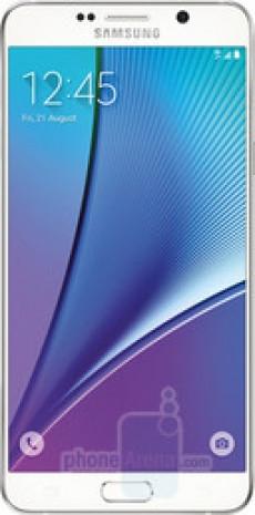 Galaxy Note5 boyut karşılaştırma - Page 2