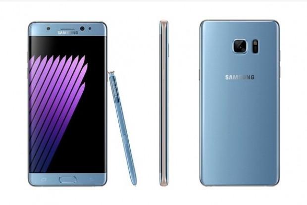 Galaxy Note7 Değişim Programı hakkında soru ve cevaplar - Page 1