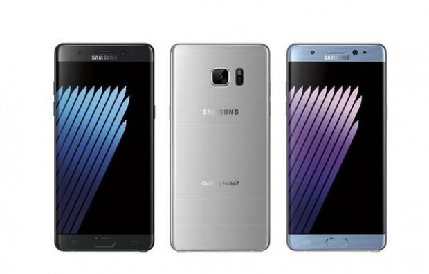 Galaxy Note7 Değişim Programı hakkında soru ve cevaplar - Page 2