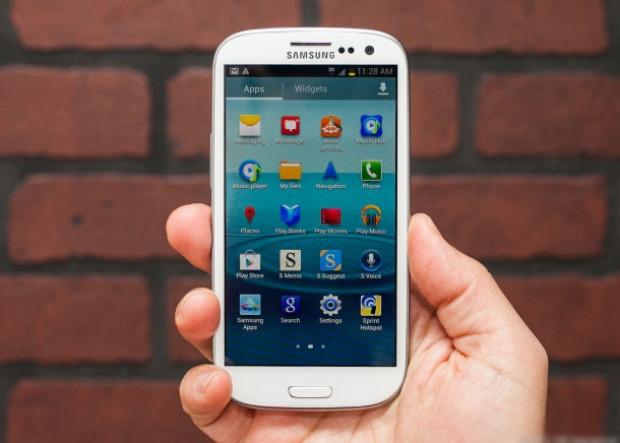 Galaxy S3, maalesef yolun sonuna gelmiş gözüküyor! - Page 3