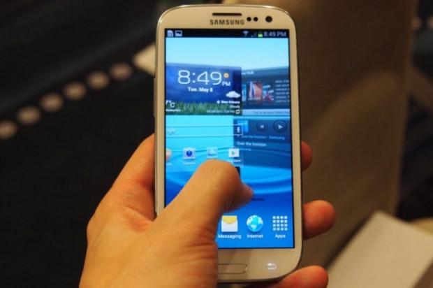 Galaxy S3, maalesef yolun sonuna gelmiş gözüküyor! - Page 4