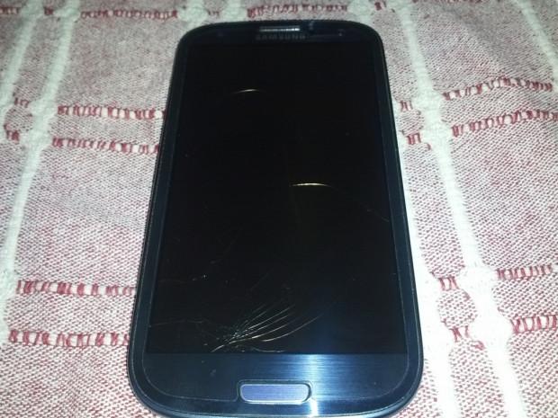 Galaxy S3 paramparça - Page 4