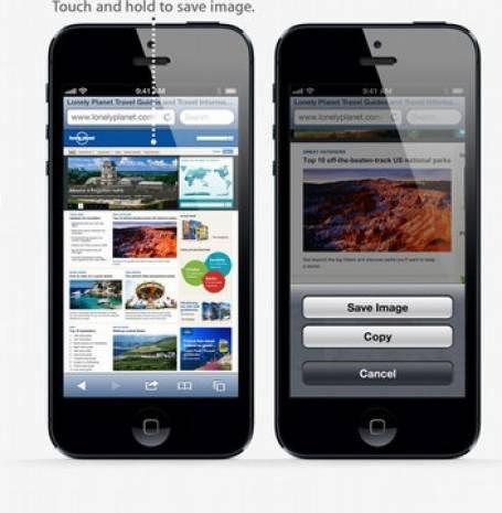 Galaxy S3 ve iPhone 5 kapışıyor! - Page 4
