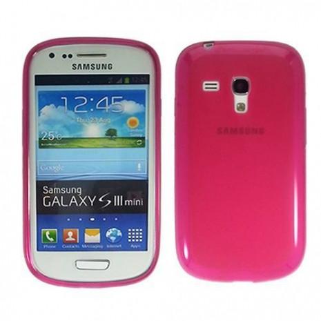 Galaxy S3 ve S4 Mini'ler kapıştı! - Page 1