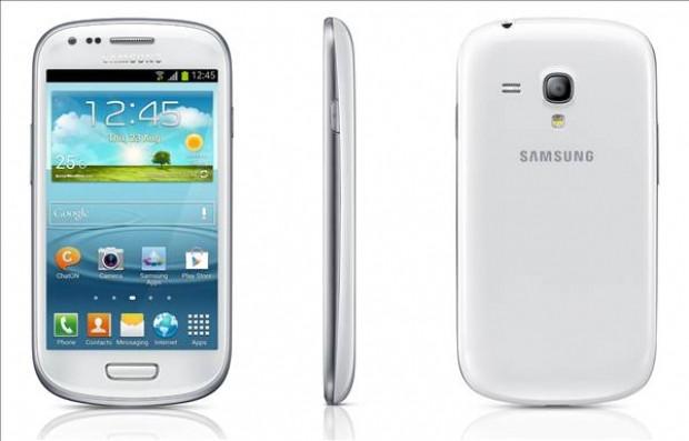 Galaxy S3 ve S4 Mini'ler kapıştı! - Page 3