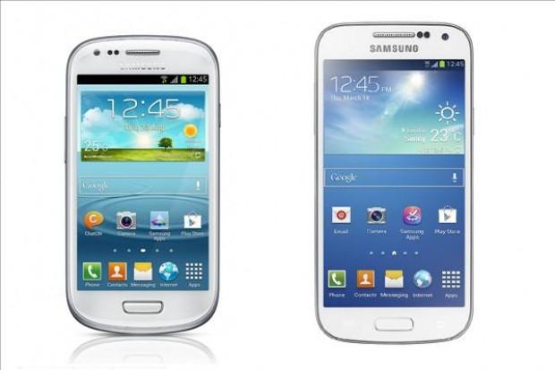 Galaxy S3 ve S4 Mini'ler kapıştı! - Page 4