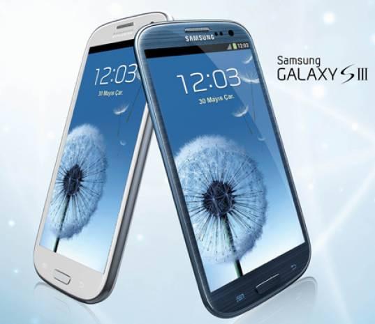Galaxy S3 yenileniyor - Page 2