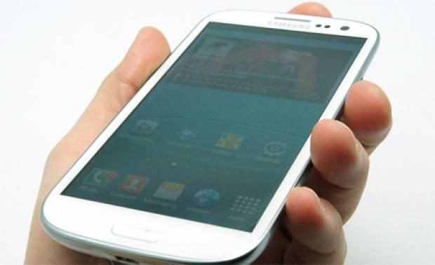 Galaxy S3 yenileniyor - Page 4