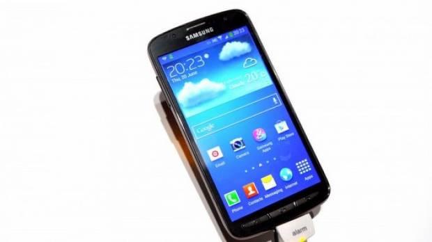 Galaxy S4 Active hakkında bilmedikleriniz - Page 1