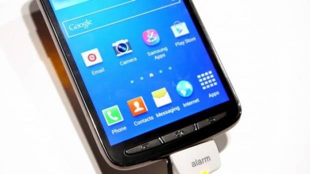 Galaxy S4 Active hakkında bilmedikleriniz - Page 2