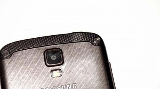 Galaxy S4 Active hakkında bilmedikleriniz - Page 4