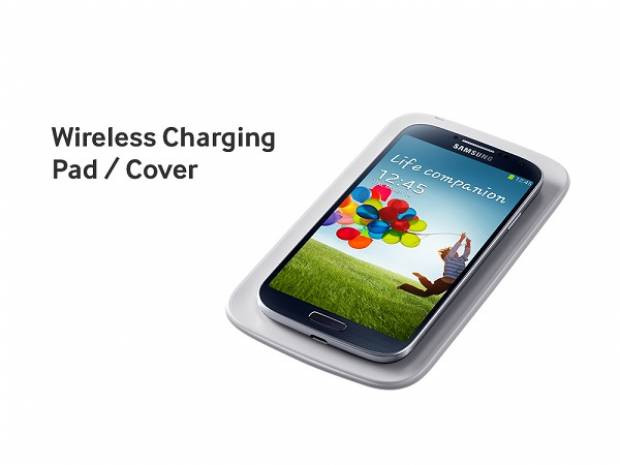 Galaxy S4 için yep yeni aksesuarlar - Page 2
