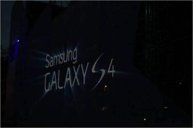 Galaxy S4 ile 4 dörtlük geceye hangi ünlüler katıldı? - Page 4