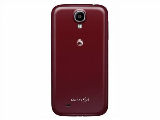 Galaxy S4 kırmızı renk seçeneği sundu! - Page 2