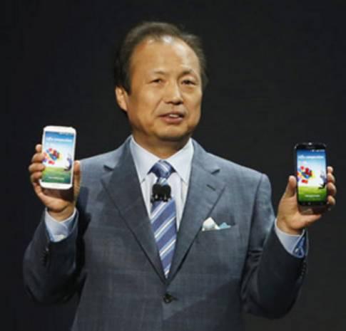 Galaxy S4 sonunda tanıtıldı - Page 4