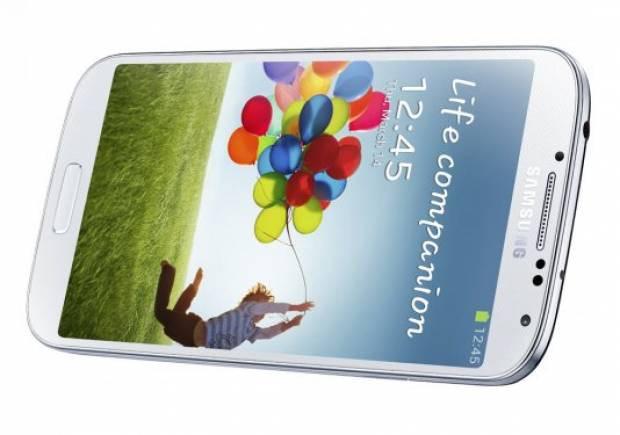 Galaxy S4 Türkiye'de tanıtıldı - Page 4