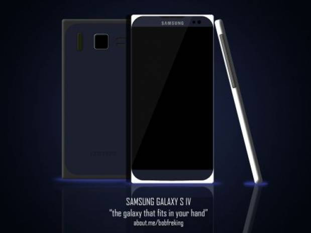 Galaxy S4'ün görüntüsü sızdırıldı! - Page 3