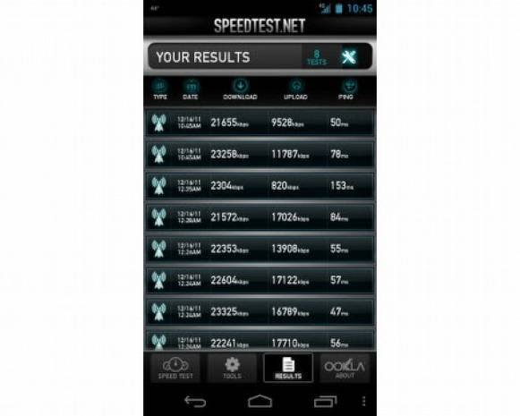 Galaxy S4'ün müthiş özellikleri - Page 1