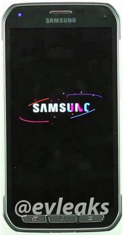 Galaxy S5 Active sızdırıldı! - Page 3