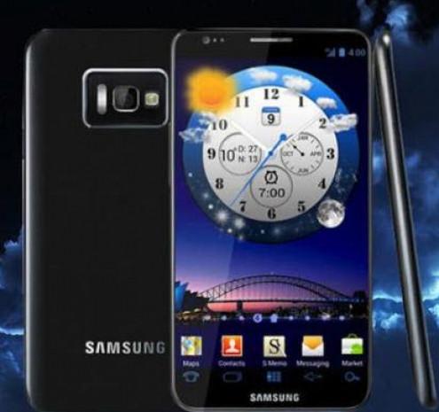 Galaxy S5 bunlardan hangisi? - Page 3