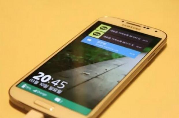 Galaxy S5 değil Tizen geliyor! - Page 3
