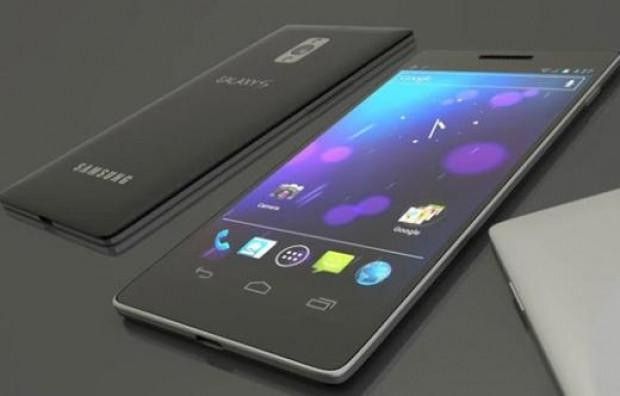 Galaxy S5 kavisli mi olacak? - Page 2