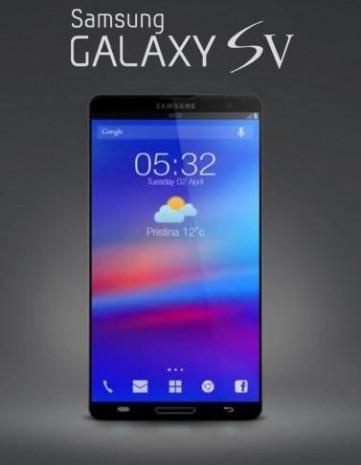 Galaxy S5 kavisli mi olacak? - Page 3