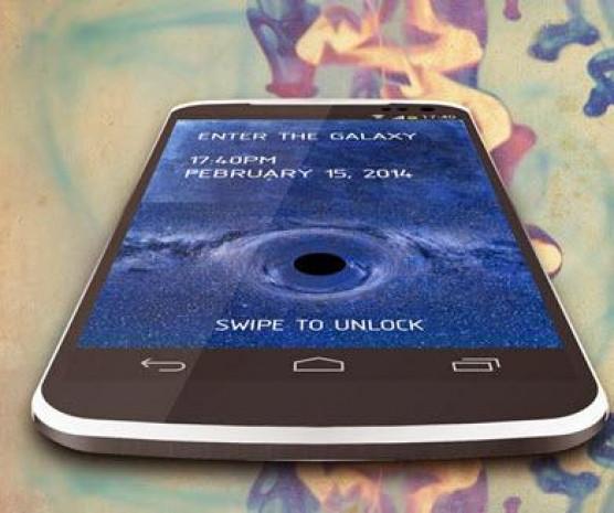 Galaxy S5 kavisli mi olacak? - Page 4