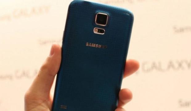 Galaxy S5 mi, iPhone 5S mi? - Page 1