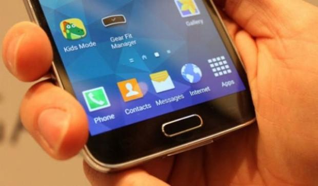 Galaxy S5 mi, iPhone 5S mi? - Page 2