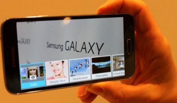 Galaxy S5 mi, iPhone 5S mi? - Page 4