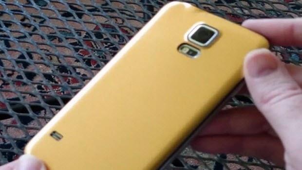 Galaxy S5 Prime'ın muhtemel iskeleti ve özellikleri! - Page 2