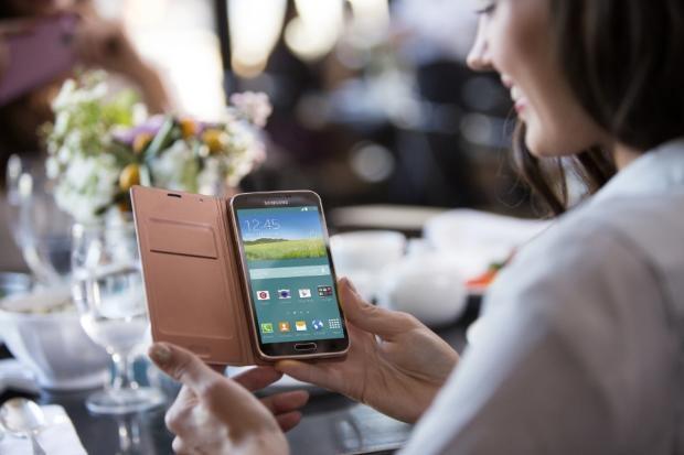 Galaxy S5 Prime'ın muhtemel iskeleti ve özellikleri! - Page 4