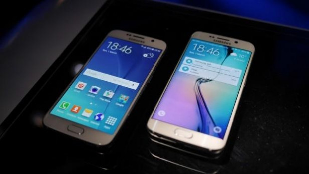 Galaxy S5, S6'dan daha mı iyi? - Page 1