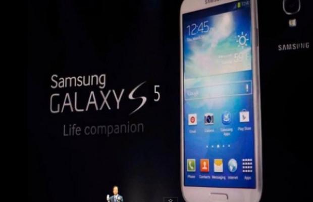 Galaxy S5'in müthiş özellikleri! - Page 2