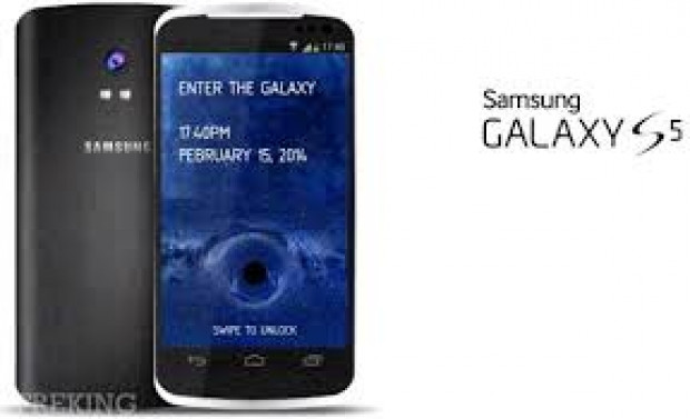 Galaxy S5'in müthiş özellikleri! - Page 4