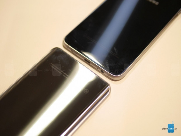 Galaxy S6 Edge+ ve Galaxy Note 5 ilk bakış - Page 1