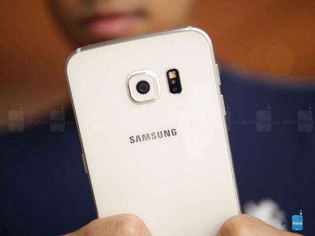 Galaxy S6 Edge tanıtılmasına saatler kala ortaya çıktı - Page 2