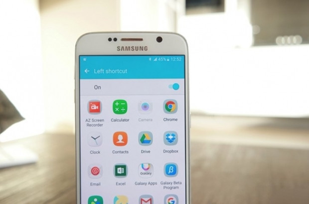 Galaxy S6 ilk kez Android 6'yla çalışırken görüntülendi - Page 3