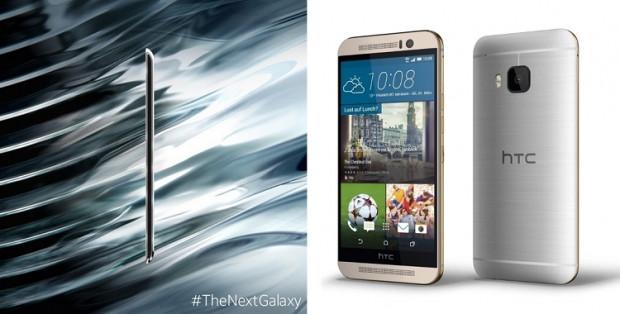 Galaxy S6 ve One M9'da beklenen 5 ortak özellik - Page 1