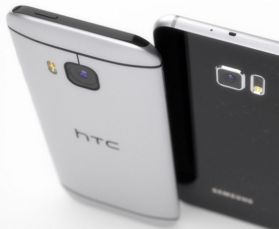 Galaxy S6 ve One M9'da beklenen 5 ortak özellik - Page 3