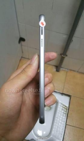 Galaxy S6'nın kasası görüntülendi! - Page 4