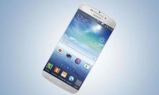 Galaxy S6'nın özellikleri ve görüntüsü şekilleniyor! - Page 2