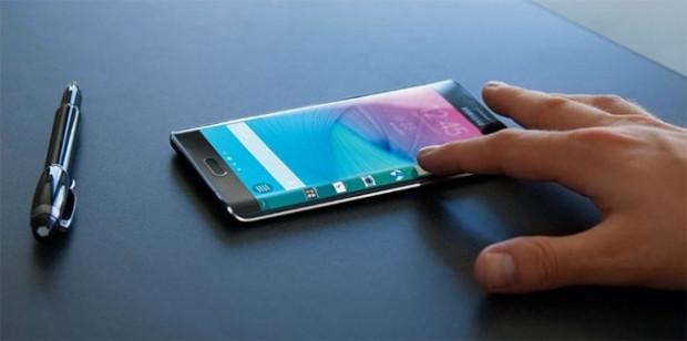 Galaxy S6'yı iPhone'dan ayıran 10 yeni özellik - Page 1